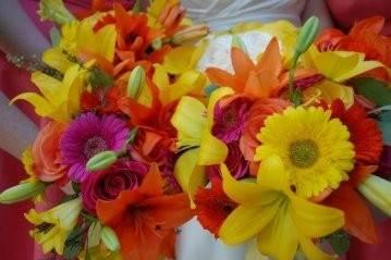 Stephanie's Floral Design