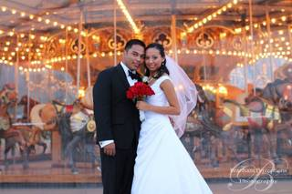 Branham Perceptions Photography | NYC Wedding Photography