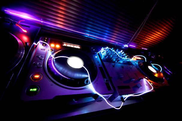North Star DJ Group