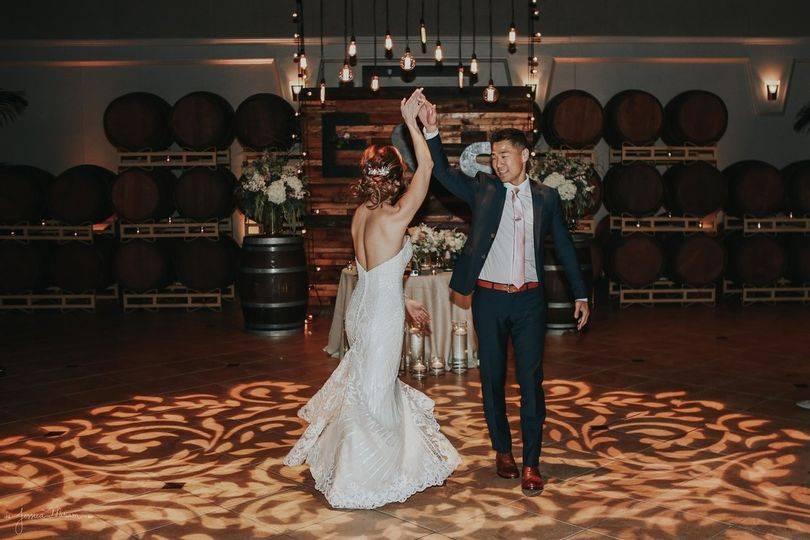 Matthews wedding 1