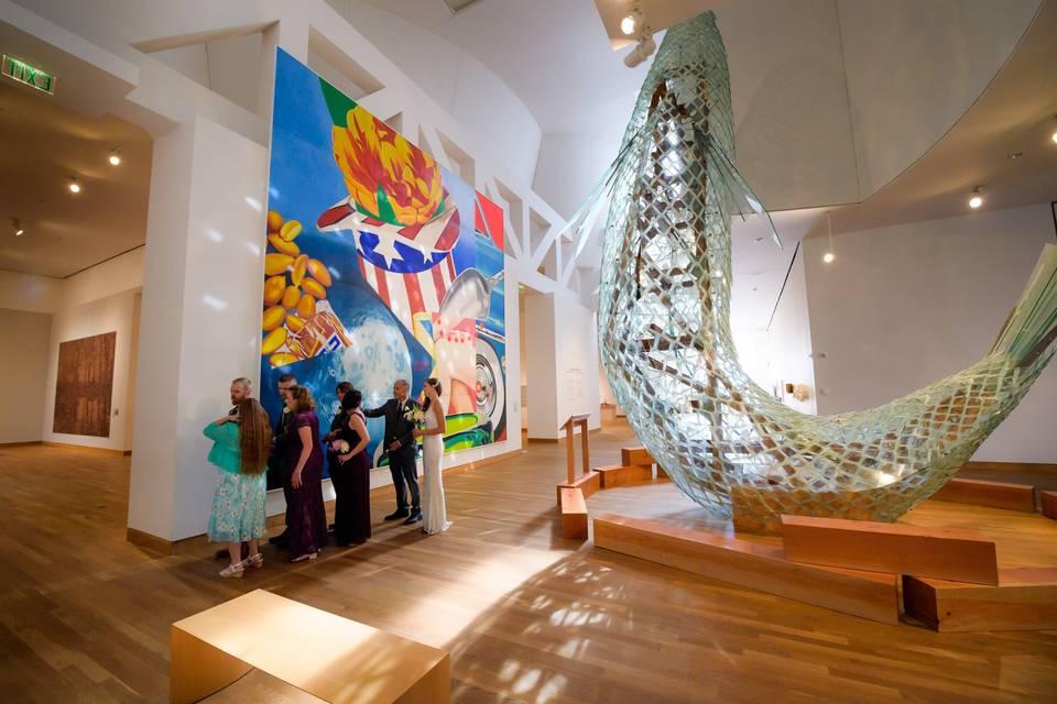 Bachman & Fisch Gallery
