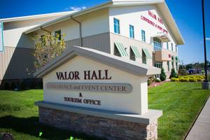 Valor Hall Conference & Event Center