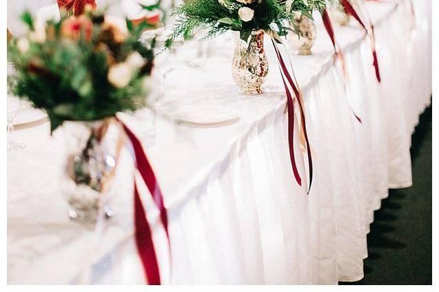 Florals - Natasha Nicole Photography