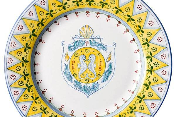 Pistachio Table