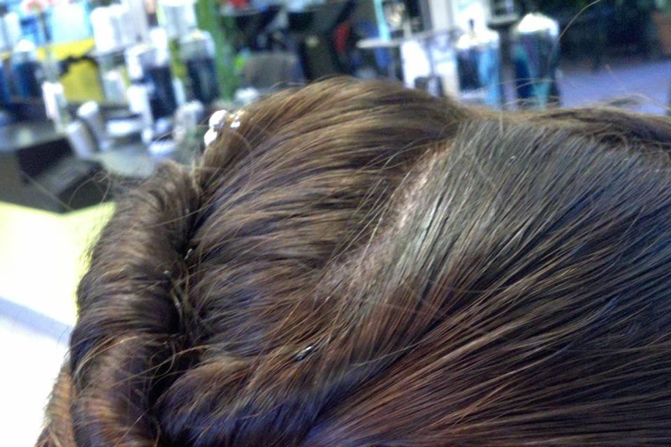 Guillermo's Hair Studio II