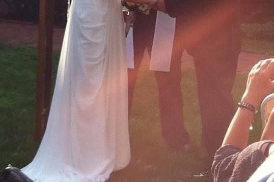 Together Forever Wedding Officiant Services