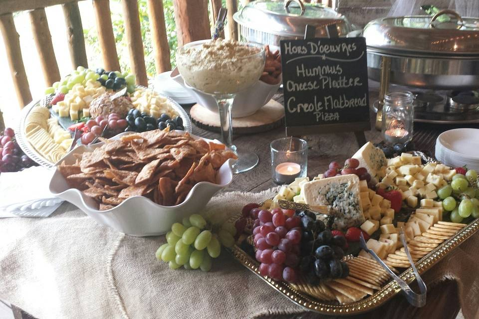 Frugal Gourmet Catering Company