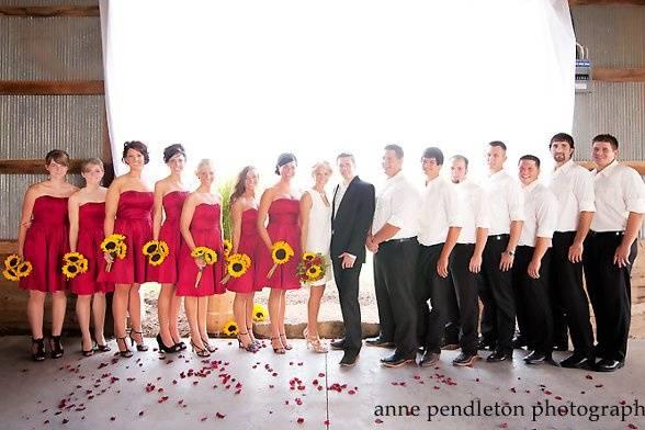 Anne Pendleton Photography