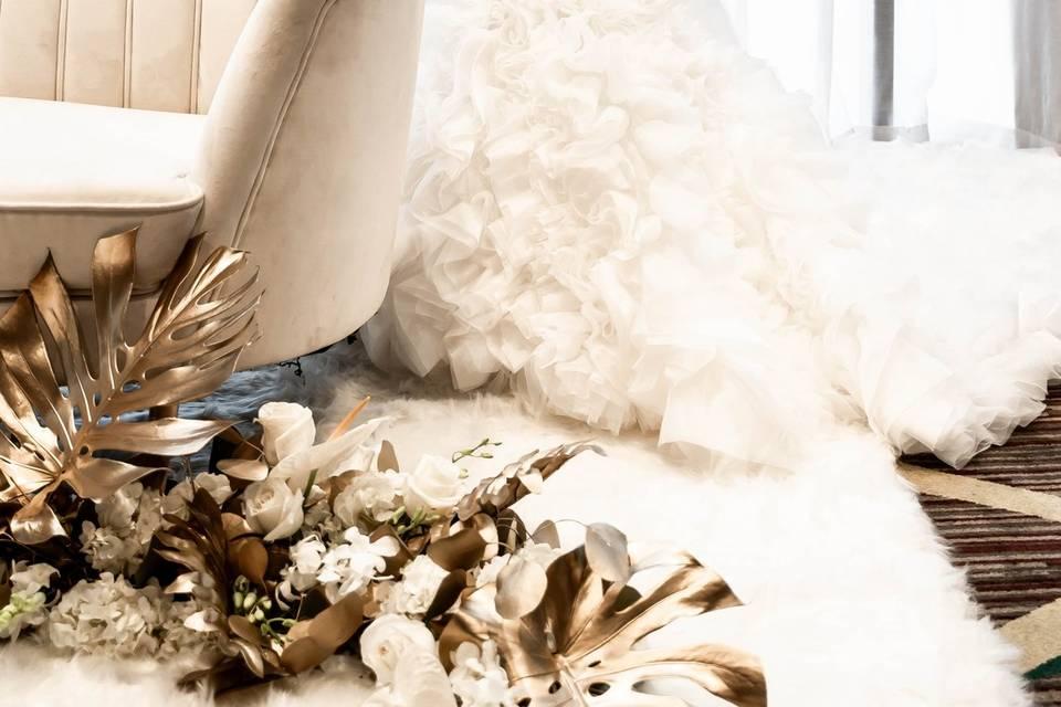 Bridal Suite (LaJoy)