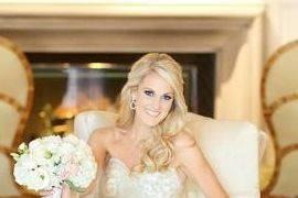 Sonia Trevino Wedding Stylist