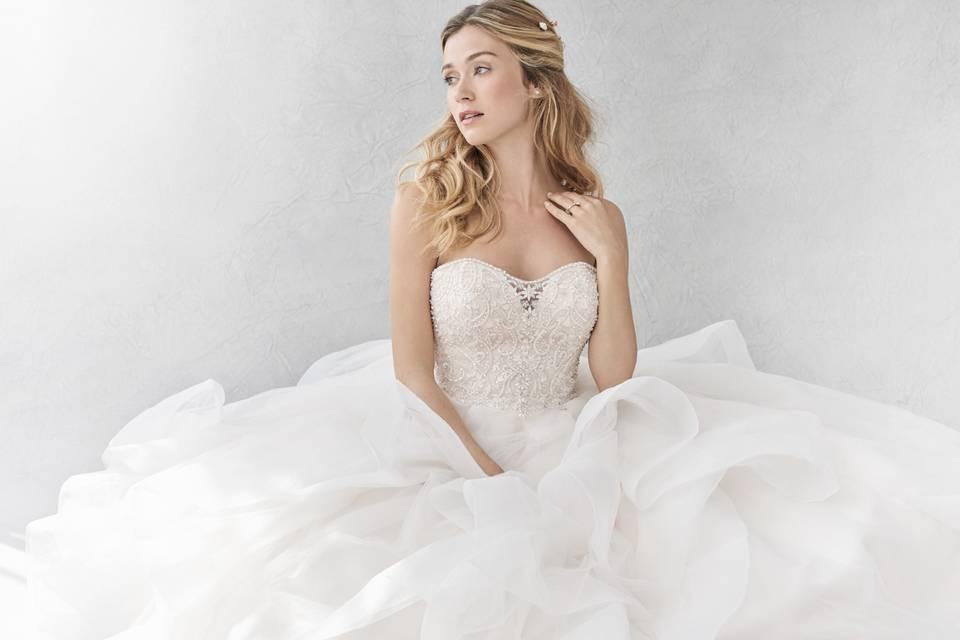 America's Bride