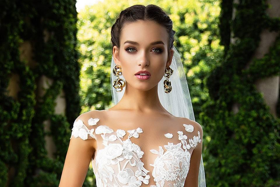 Alessa's Bridal