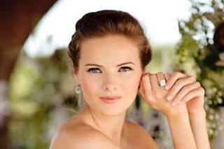Bridal Beauty Team ~ Christie Lopez