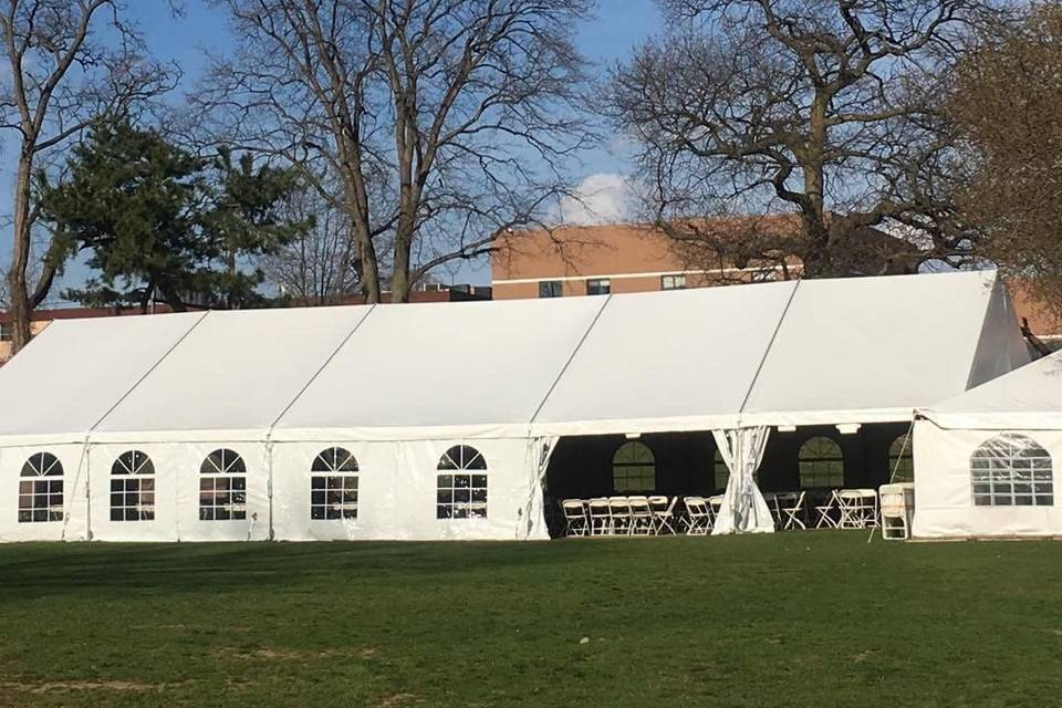 JR'S TENT RENTING & PARTY SUPPLIES