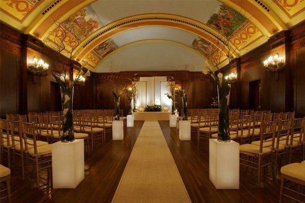 A Wedding By Design