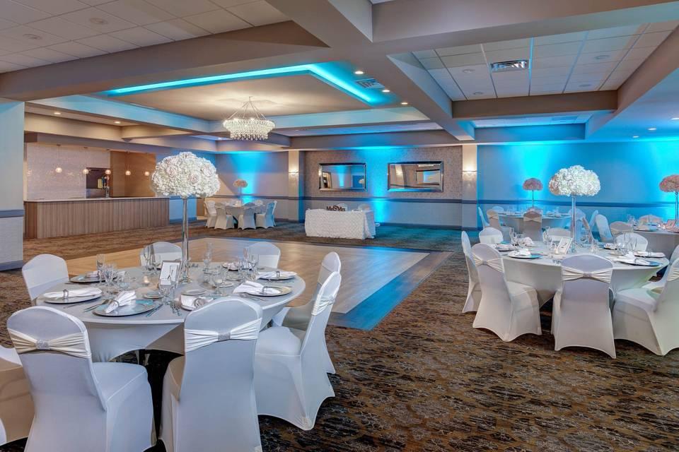 Coral Ballroom
