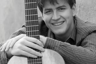 Artem Vovk - Guitar