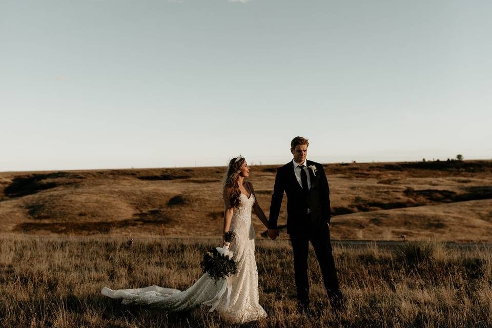 Omni Interlocken Weddings