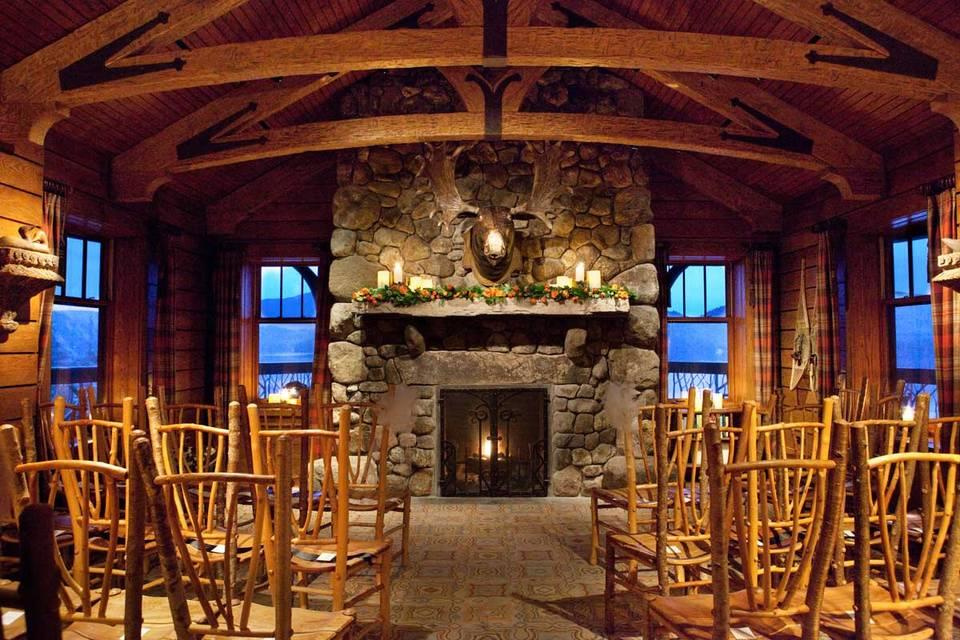 Moose Room Ceremony-24 guests
