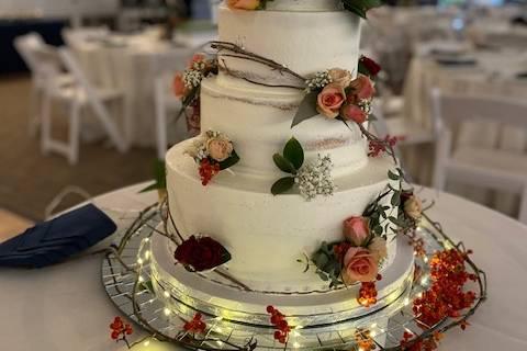 Apple Creek Weddings