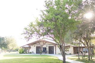 The Ranch at San Patricio