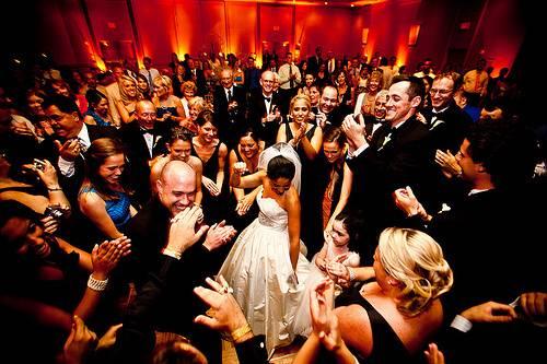 Memories on the dance floor