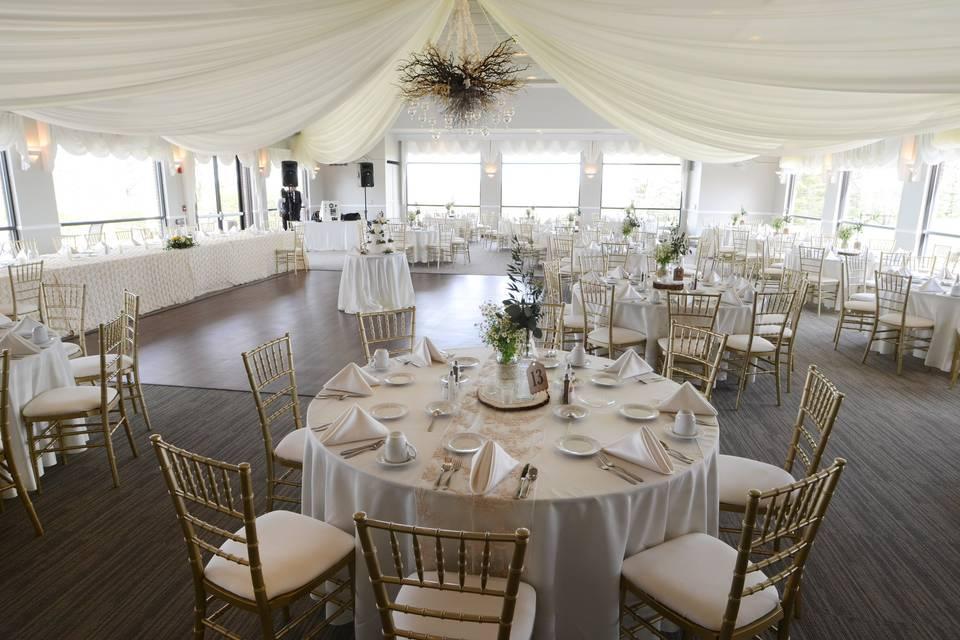 Mystic Creek Golf Course & Banquet Center