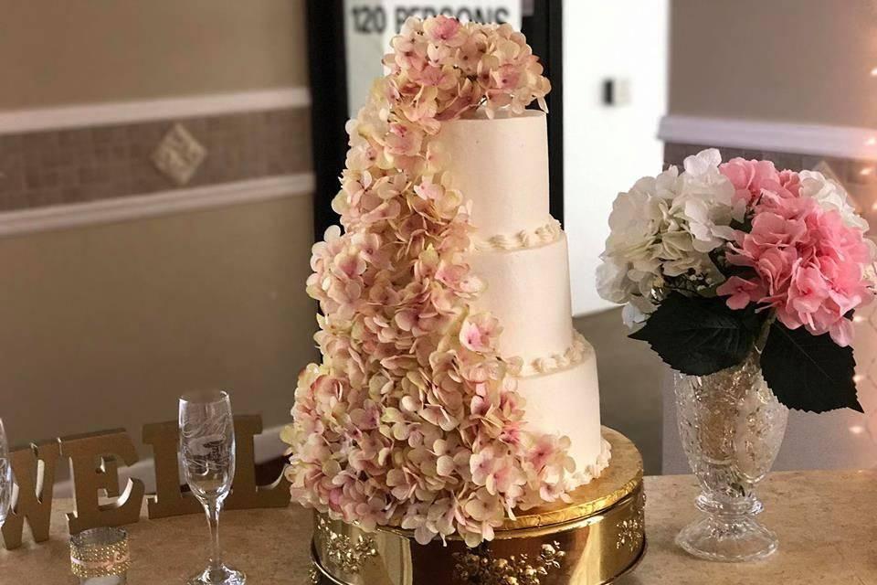 Just Think Cake