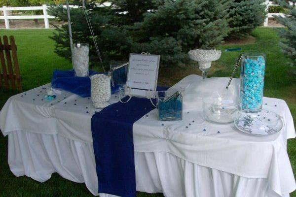 Always & Forever Wedding & Event Planning