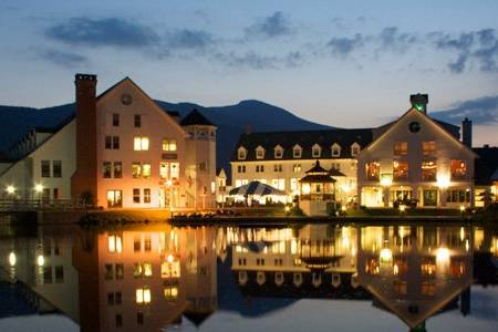 Waterville Valley Resort
