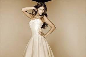 Blaga's Bridal