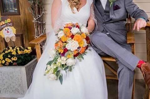 Weddings your way