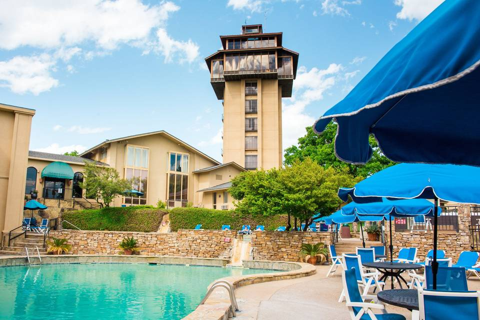 Tanglewood Resort & Conference Center