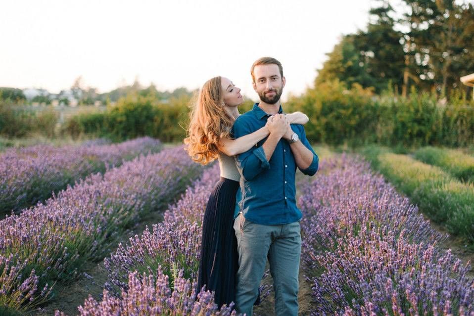 Blue Rose Photography - Seattle Wedding Photographer
