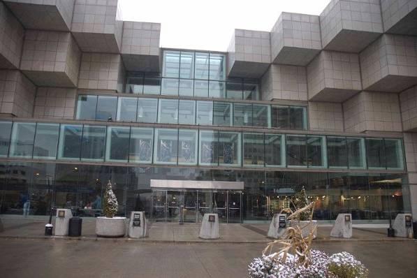 Cobo Center