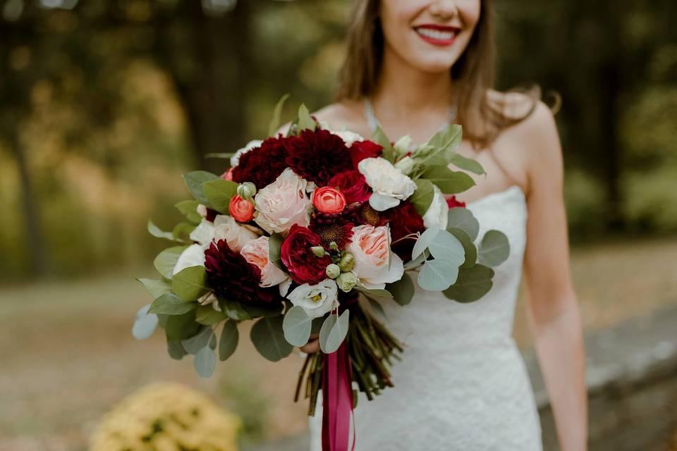 Farmhouse Floral Designs & Events