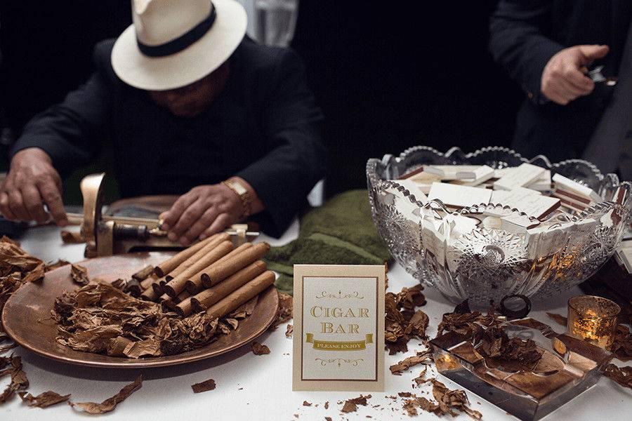 Connecticut Cigar Company