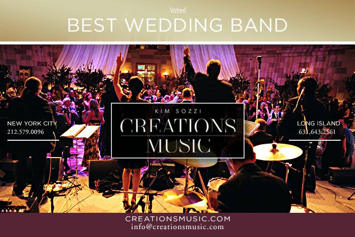 Creations Music