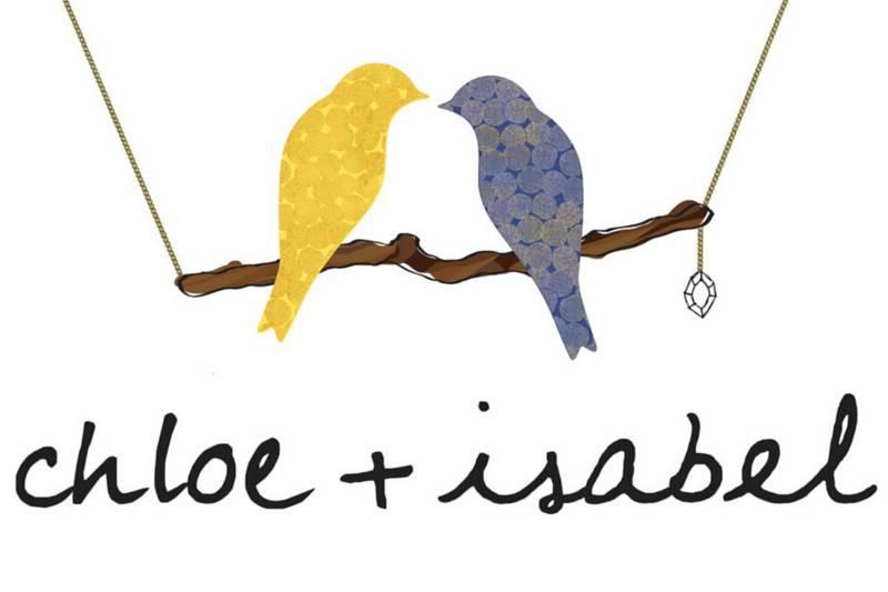 Bijoux by Caroline with Chloe + Isabel