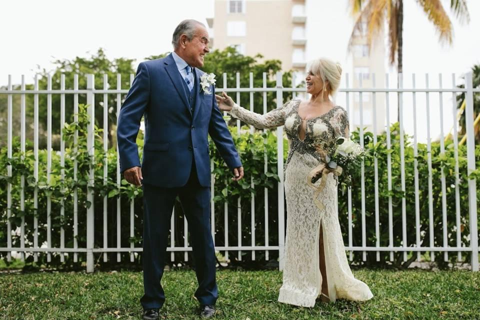 Joyful Vows Miami