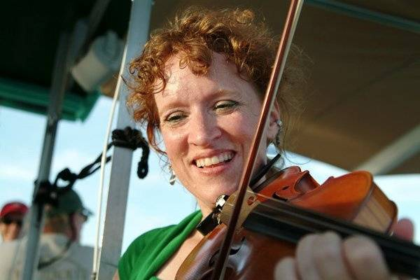 Key West Violinist