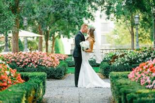 Elements in Motion Weddings