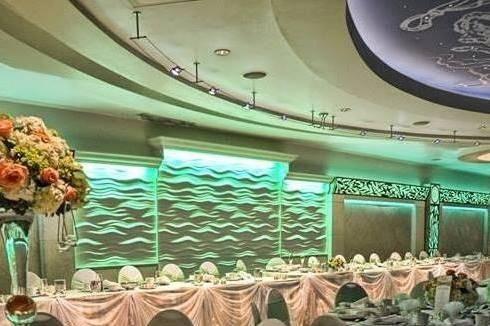 Arnaldos Banquet Center