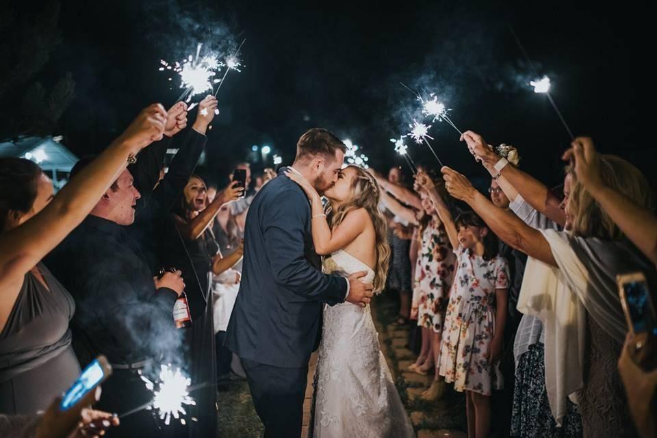 Wild Canari Wedding Coordination
