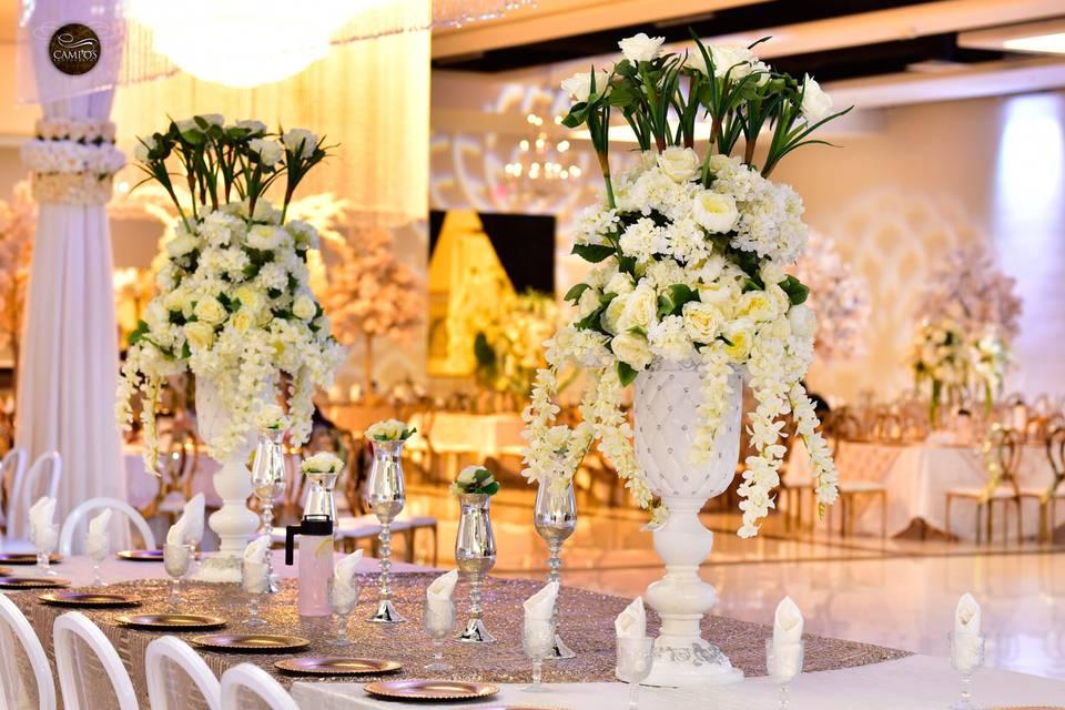 Luxury Weddings