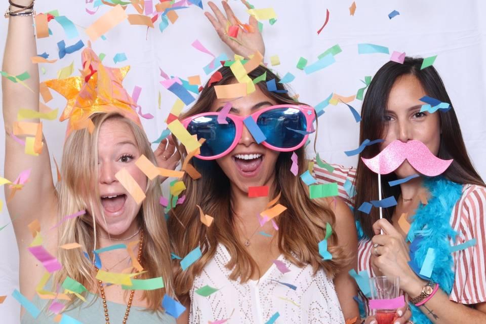 Party Favor Photo