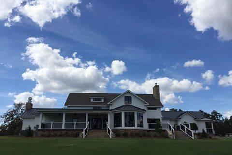 The Golf Club of South Georgia