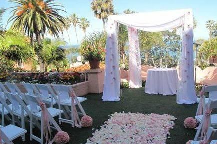 SCA EVENTS & WEDDINGS