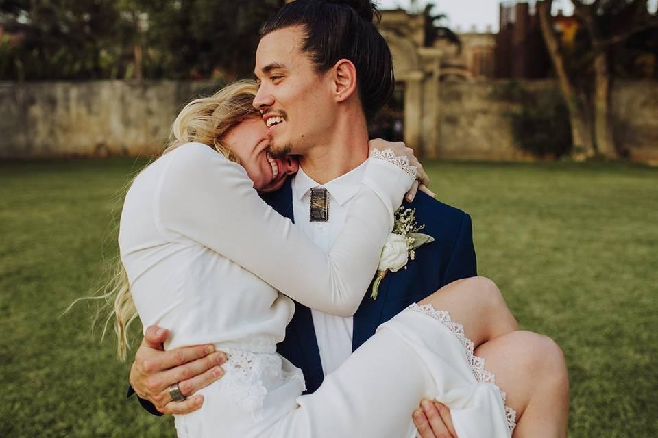 TULUM WEDDING CASA MALCA