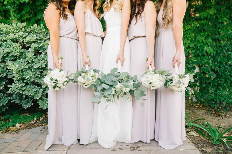 Heather Christan Designs Floral co